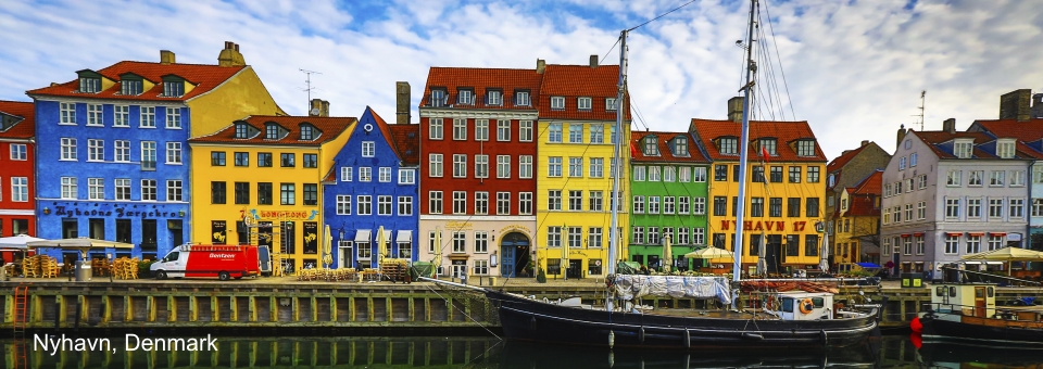Doing Business in Denmark Guide